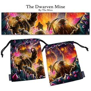 Legendary Dice Bags: The Dwarven Mine