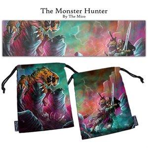 Legendary Dice Bags: The Monster Hunter
