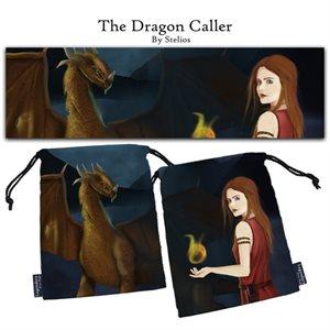 Legendary Dice Bags: The Dragon Caller