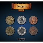 Dragon Coin Set (24pc)