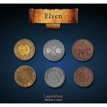 Elven Coin Set(24pc) ^ Q4 2019