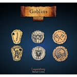 Goblin Coin Set (24pc) ^ Q4 2019
