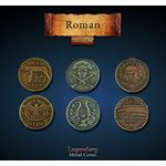 Roman Coin Set(24pc) ^ Q4 2019