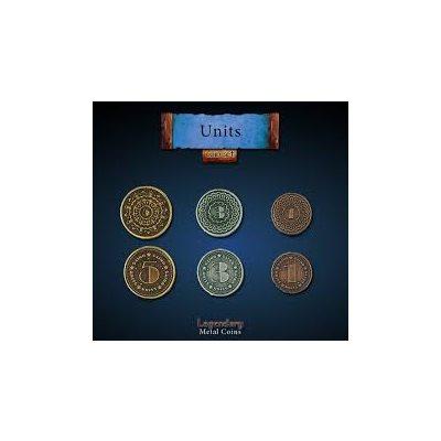 Units Coin Set (30pc) ^ Q4 2019