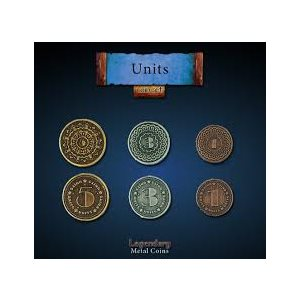 Units Coin Set (24pc) ^ Q4 2019