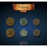 Viking Coin Set(24pc) ^ Q4 2019