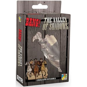 Bang! Valley Of Shadows