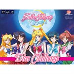 Sailor Moon Crystal: Dice Challenge