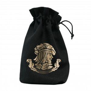 Witcher Dice Bag Dandelion Stars (No Amazon Sales)