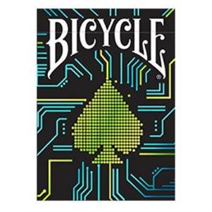 Bicycle Deck Dark Mode