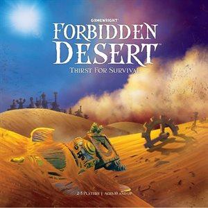 Forbidden Desert (FR)