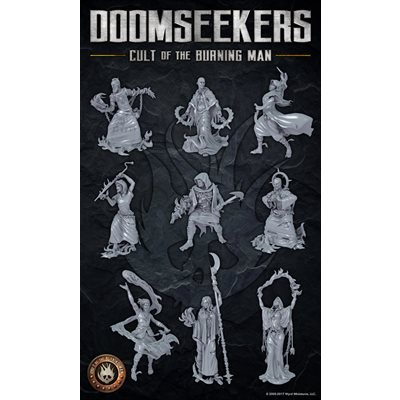 Other Side: Cult of the Burning Man - Doomseekers