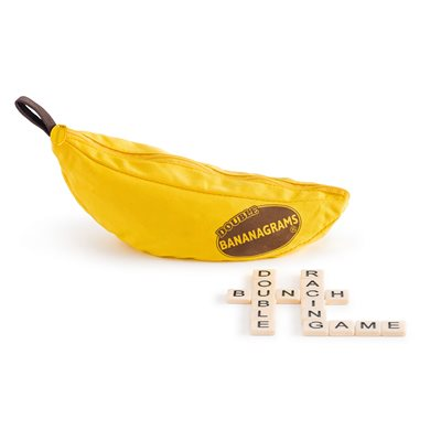 Bananagrams: Double (No Amazon Sales)