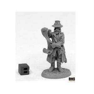Bones Sheriff Drumfasser