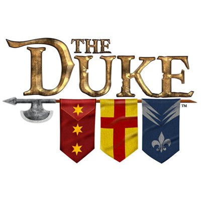 The Duke: Lords Legacy