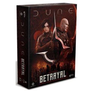 Dune: Betrayal ^ OCT 20 2021