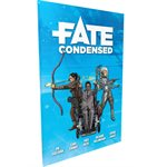 Fate: Condensed (BOOK)