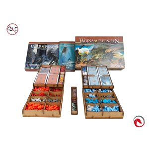 E-Raptor Insert War of the Ring 2nd Ed