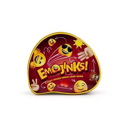 Emojinks (No Amazon Sales)
