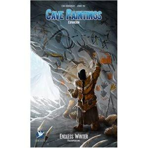 Endless Winter: Cave Paintings ^ DEC 2021