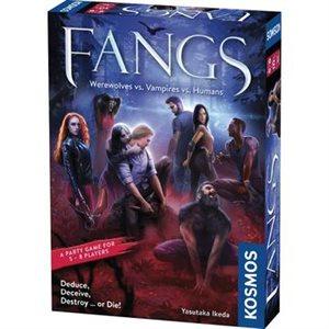 Fangs ^ JUL 1 2021