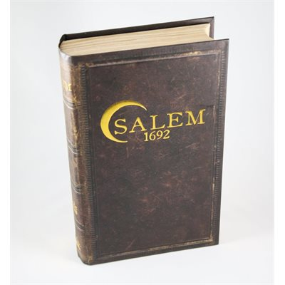 Salem 1692 (2nd Edition)