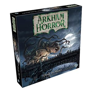 Arkham Horror Third Edition: Dead of Night