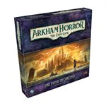 Arkham Horror LCG: The Path To Carcosa (With Cards)