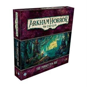 Arkham Horror LCG: The Forgotten Age Deluxe