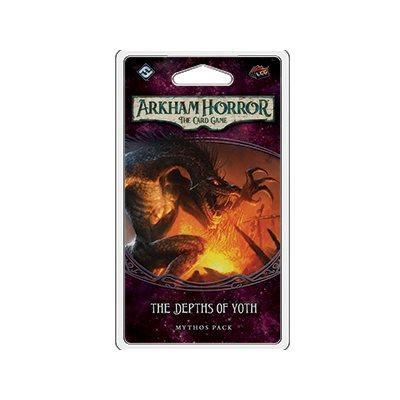 Arkham Horror LCG: The Depths of Yoth
