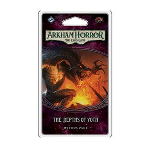 Arkham Horror LCG: The Depths of Yoth