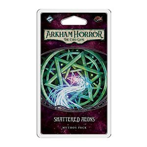 Arkham Horror LCG: Shattered Aeons