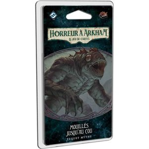 Horreur A Arkham JCE: In Too Deep (FR)