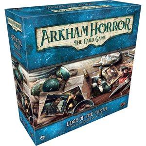 Arkham Horror LCG: Edge of the Earth Investigator Expansion ^ OCT 22 2021