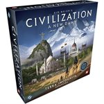 Civilization: Terra Incognita