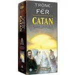 Trone De Fer: Catan Ext. 5-6 (FR)
