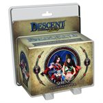 Descent 2nd Ed: Serena Lieutenant