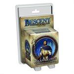 Descent 2nd Ed: Rylan Olliven Lieutenant