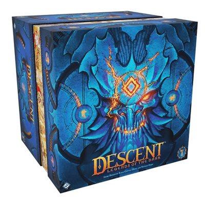 Descent: Legends of the Dark ^ AUG 6 2021