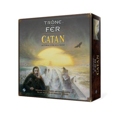 Trone De Fer: Catan (FR)