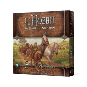 Seigneur des Anneaux JCE: Le Hobbit - Par Monts Et Par Souterrains