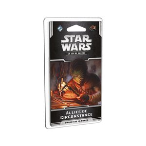 Star Wars JCE: Allies De Circonstance