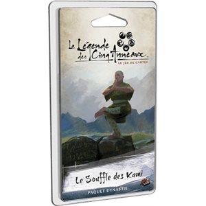 Legende des Cinq Anneaux JCE: Le Souffle Des Kami (FR)