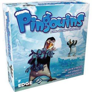 Pingouins (FR)
