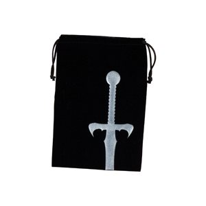 Sword Dice Bag