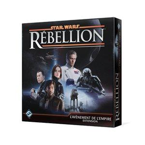 Star Wars: Rebellion Ext. L'Avenement De L'Empire (FR)