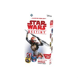 Star Wars Destiny: Starter Rivaux Paquet Draft (FR)