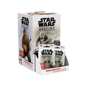 Star Wars: Destiny: Convergence (FR)