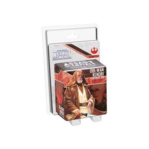 Star Wars Assaut Empire: Obi-Wan Kenobi (FR)