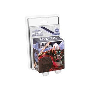 Star Wars Assaut Empire: Le Grand Inquisiteur Loyaliste (FR)